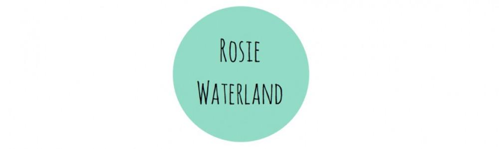 Rosie Waterland